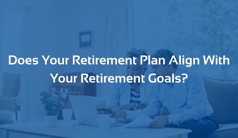 MRPR Blog - Retirement Goals