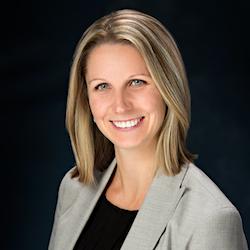Amy Rohlman