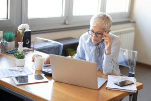 Payroll Protection Program Loan